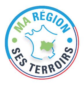logo Region a du gout
